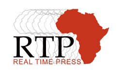 Realtime Press Logo
